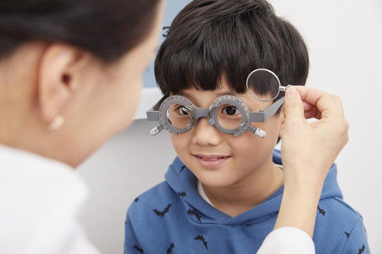 近視とは?近視は治るの?