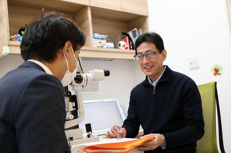 眼瞼下垂症・目のたるみの原因