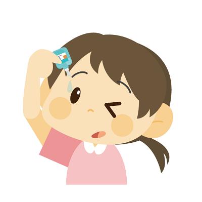0.01%低濃度アトロピン点眼薬の特徴