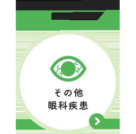 目やにが出る 目の充血:その他眼科疾患