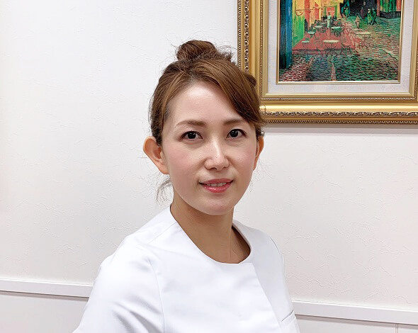 Embrasse-Moi 神戸・西神中央の口臭治療(にしむら眼科内)